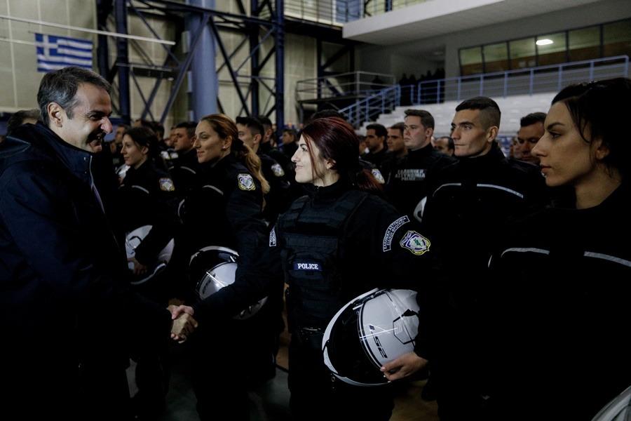 Για την πανεπιστημιακή αστυνομία. Σκέψεις για τη σταθεροποίηση της σημερινής κυβερνητικής εξουσίας