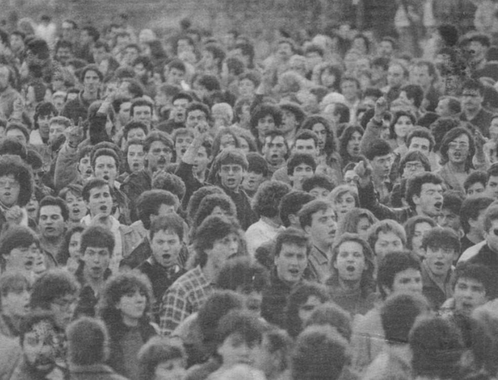 30 χρόνια από την δολοφονία του Νίκου Τεμπονέρα ή γιατί «ο λαός δεν (πρέπει να) ξεχνά τι σημαίνει δεξιά»