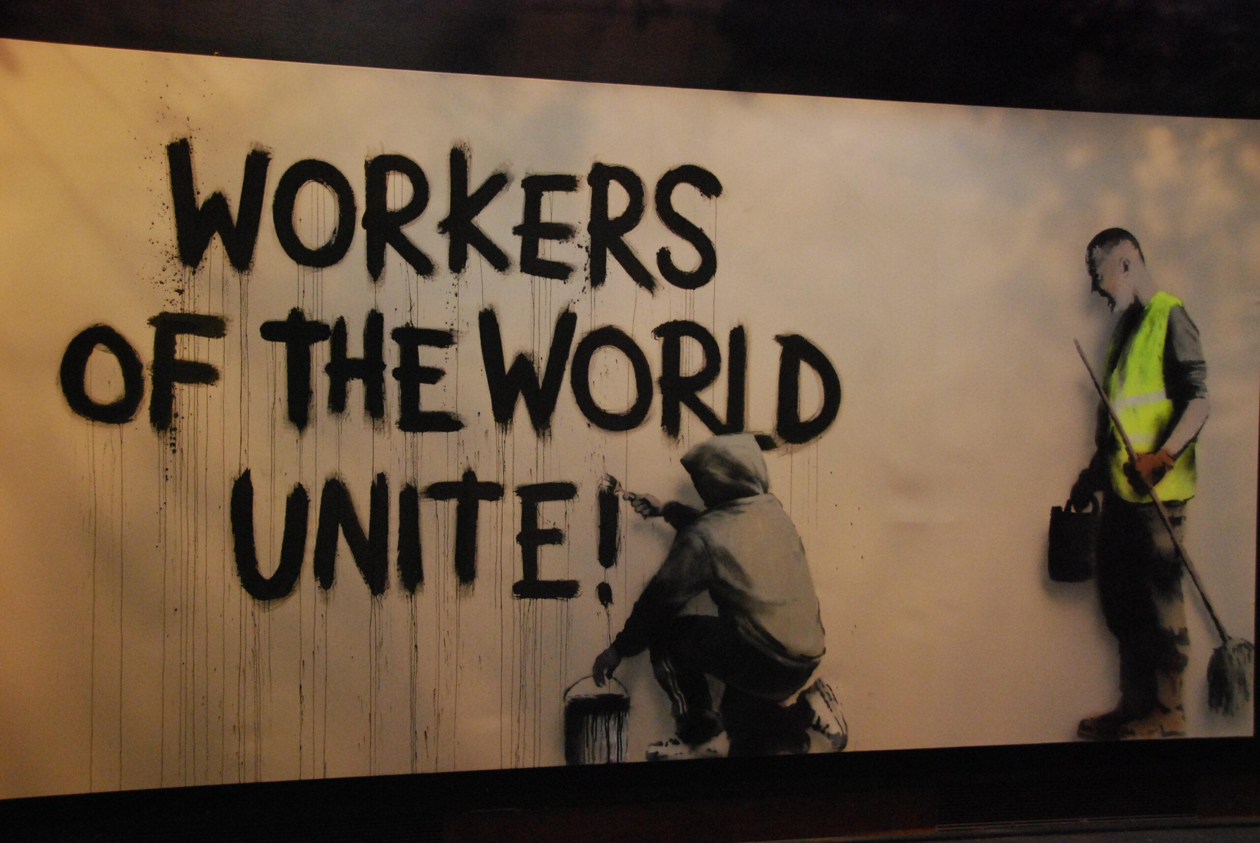 Πυροβολούν την εργασία, αλλά πέφτουν εργαζόμενοι και οικονομία