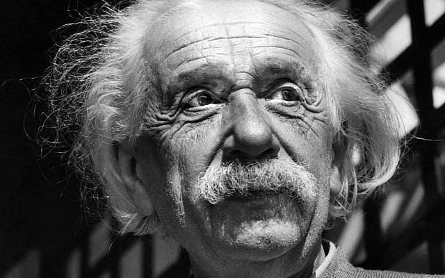 """Όταν ο Αϊνστάιν αποκαλούσε """"φασίστες"""" αυτούς που κυβερνούν τώρα το Ισραήλ…"""