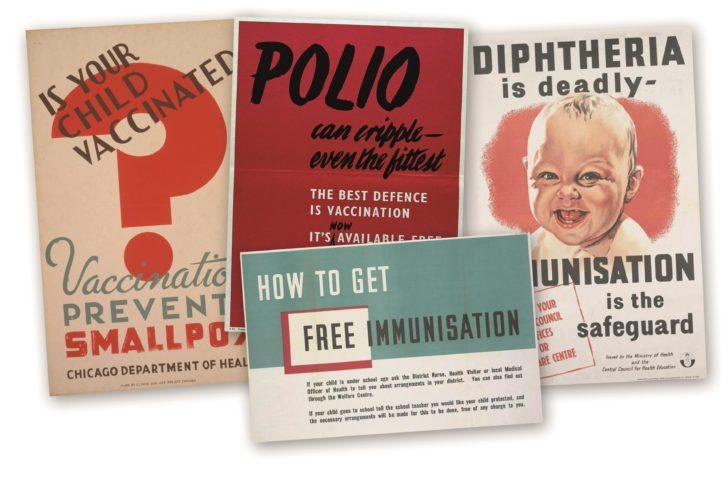 Είναι το «Όχι στην υποχρεωτικότητα του εμβολιασμού» πρόταγμα της Αριστεράς;